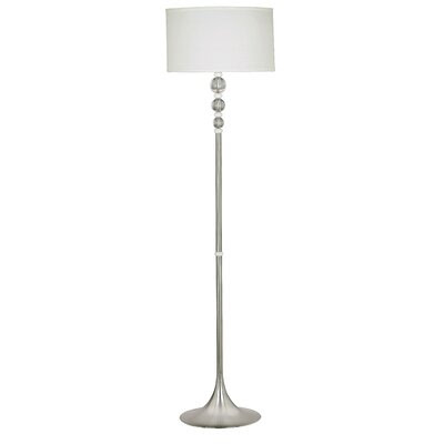 Drum Shade Floor Lamp | Wayfair