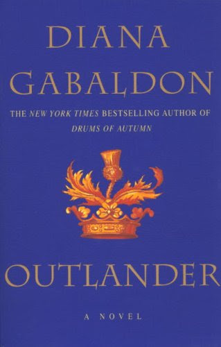 Outlander: with Bonus Content by Diana Gabaldon