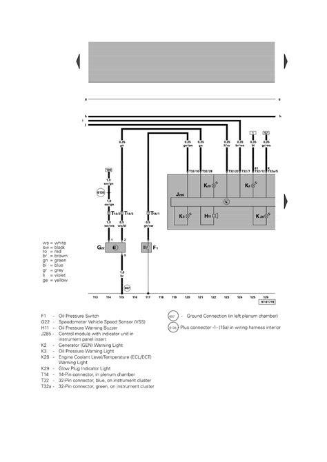 | Repair Guides | 1.9l-engine - Turbo Diesel Fuel