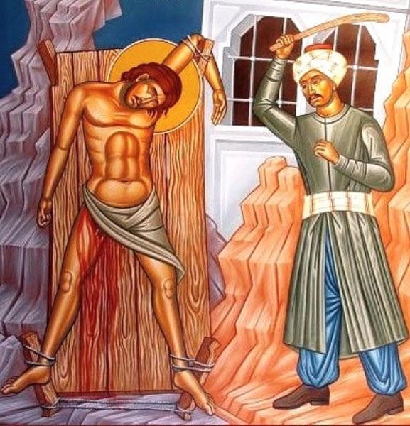 IMG ST. JOHN, or Nannus, of Smyrna
