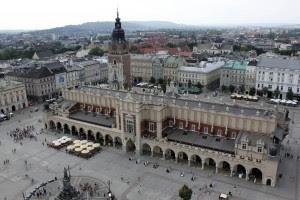 Сборная Нидерландов будет жить в Кракове