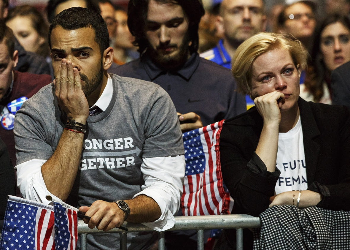 Image result for democrats election night