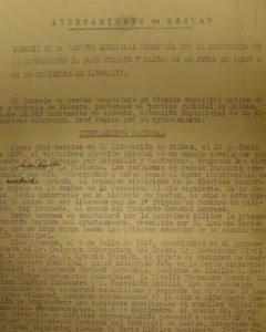 Memoria del Ayuntamiento de Sestao.
