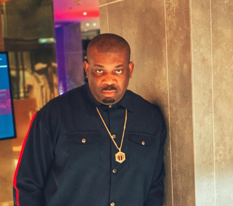 Image result for images of Don Jazzy