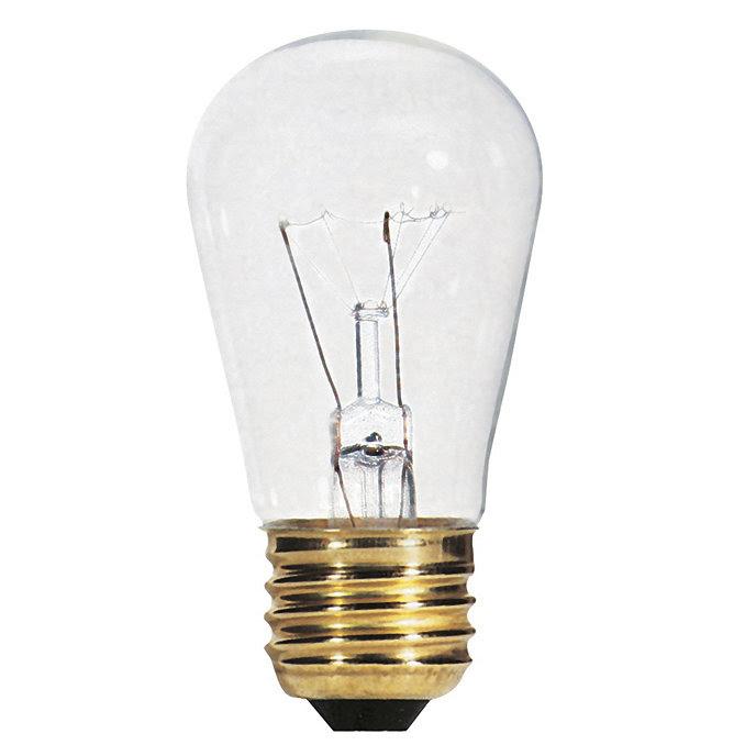 Vintage String Lights with Bulbs  Ballard Designs