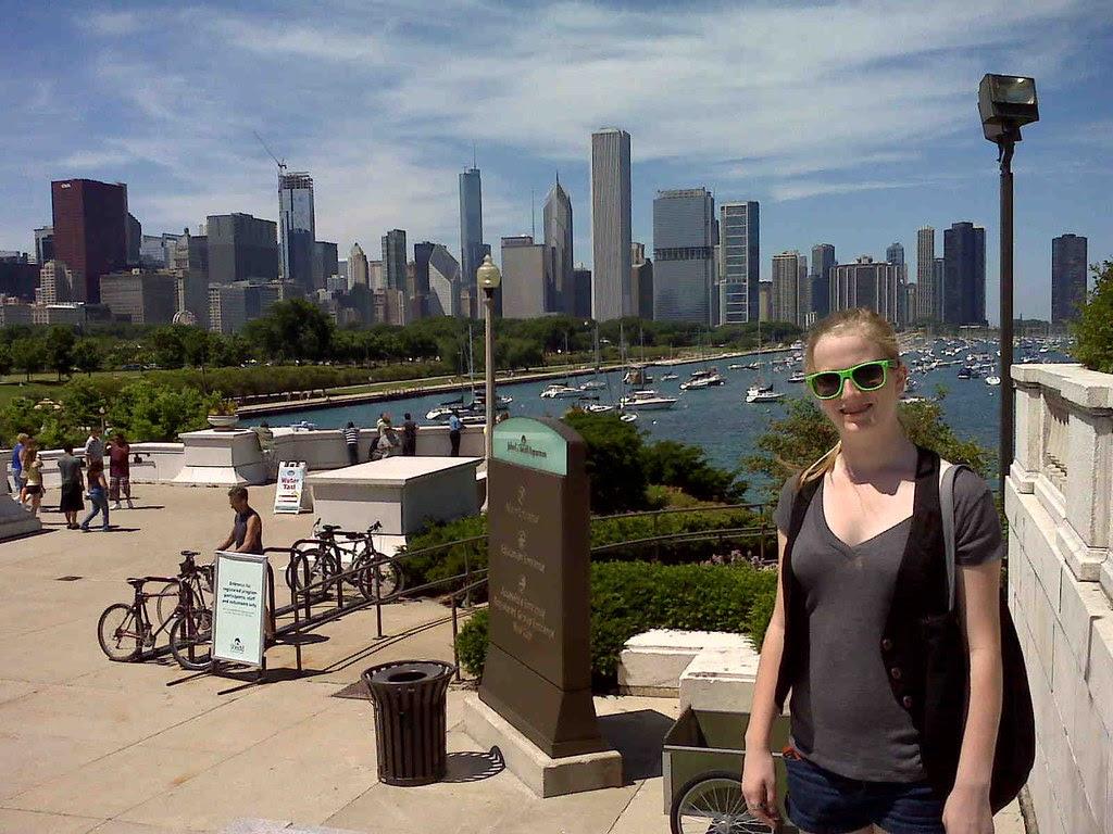 Shedd Chicago Loop