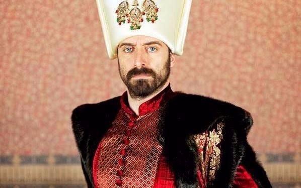 """La superproducción turca """"El Sultán"""" llega mañana a Telefé"""