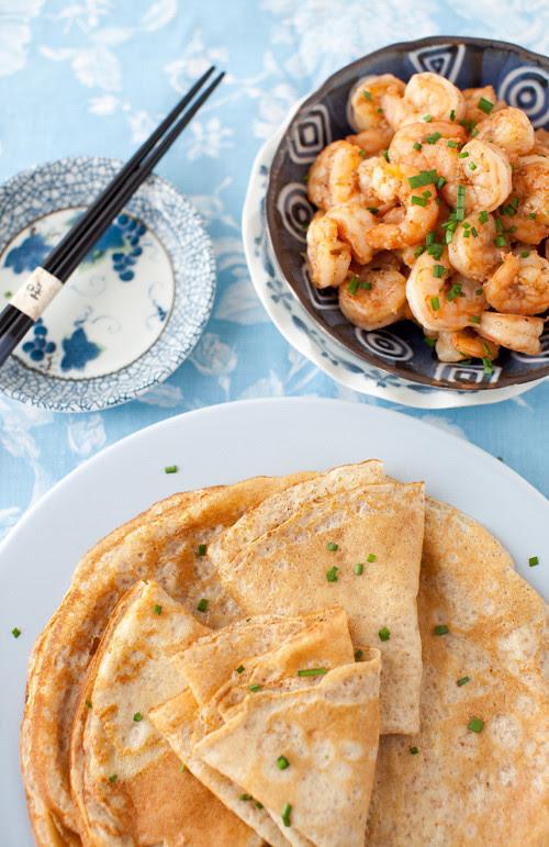 Crepe Filling Recipes 5