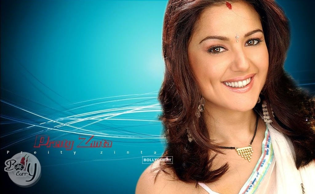 Hot Wallpapers HD Actress Photos Pictures : Preity Zinta