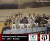 Juvenil masculino do Jundiaí Clube joga nesta terça o 1º jogo das oitavas do Paulista