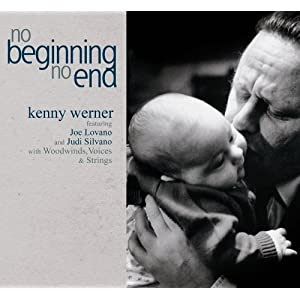 Kenny Werner - No Beginning, No End cover