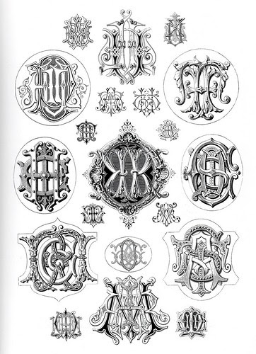 Ornamental Typography Revisited 019