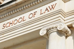 Some students might benefit from a few years off between college and law school.