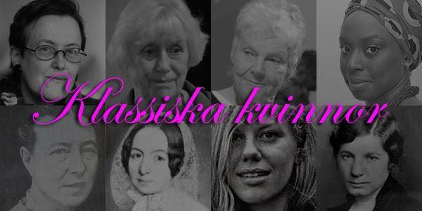 Klassiska kvinnor