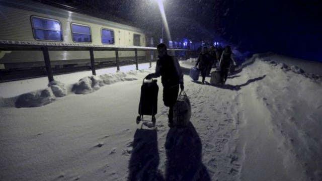 Los refugiados han sido blanco de ataques por parte de grupos neonazis