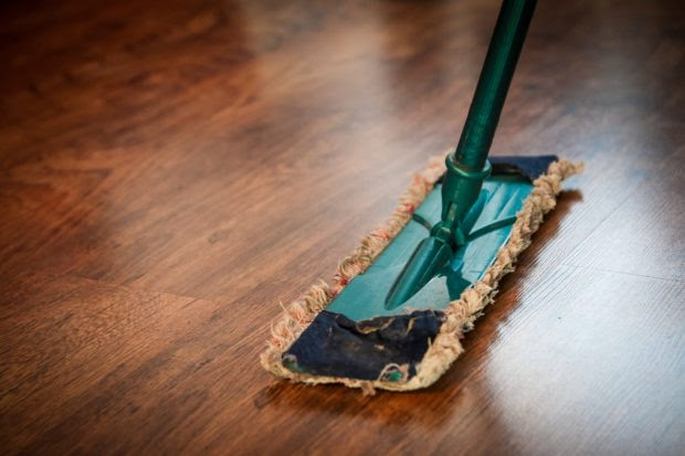 4 Home Cleaning Tricks