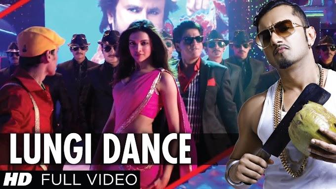 Lungi Dance Chennai Express Honey Singh, Shahrukh Khan, Deepika - Yo Yo Honey Singh Lyrics in hindi
