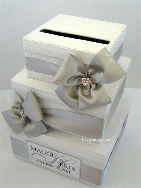 Best 25  Wedding boxes ideas on Pinterest   DIY wedding