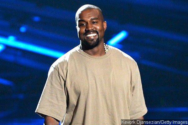 MTV VMAs 2015: Kanye West Announces He's Running for President in 2020