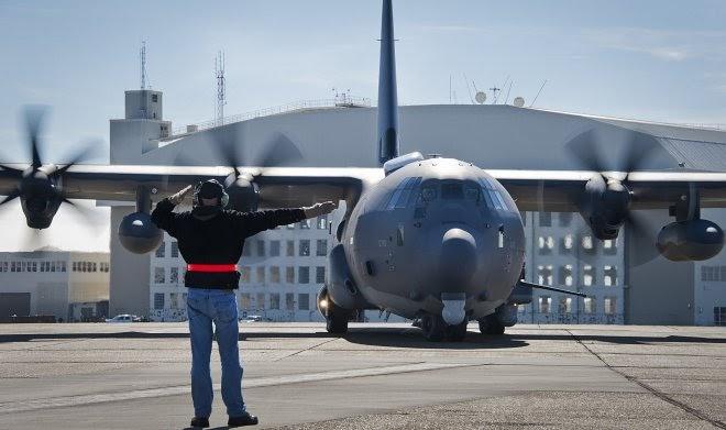 Lockheed Martin разработала боевой лазер, который установят на самолете АС-130