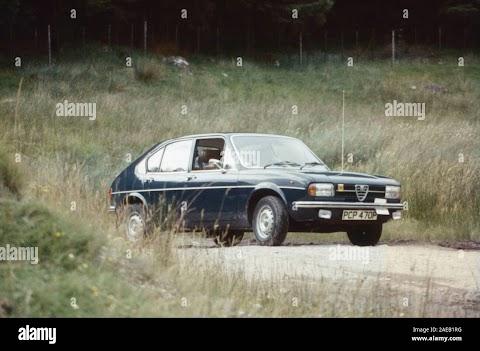 Alfa Romeo 128