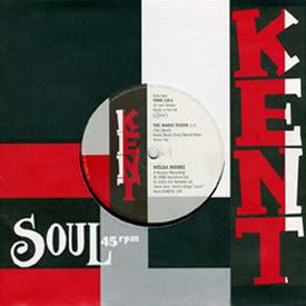 Mr. Dynamite Vinyl