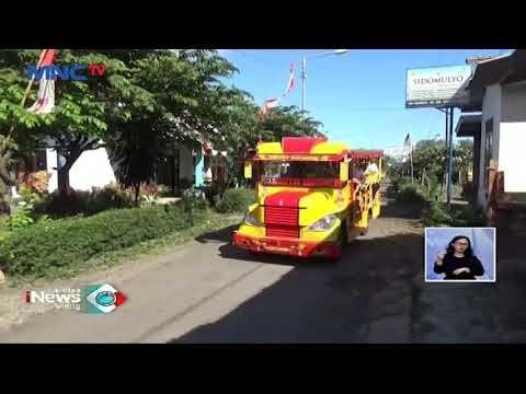 WISATA SIDOMULYO, MNC TV