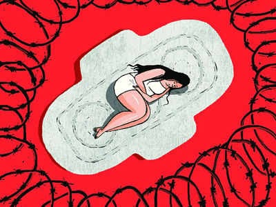 Menstruation Law : Need of the hour