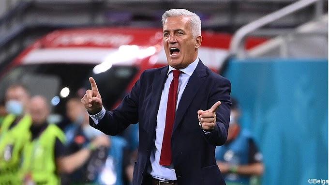 Bondscoach Vladimir Petkovic verlaat Zwitserland voor Bordeaux