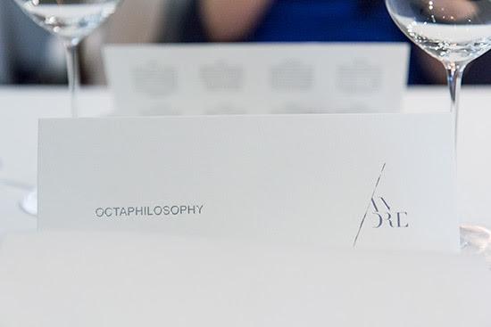 Restaurant Andre Octaphilosophy