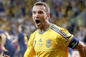 Шевченко переберется в MLS