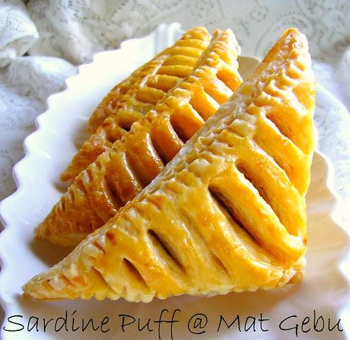 Sardine Puff
