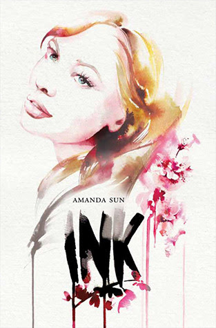 Ink (The Paper Gods, #1)
