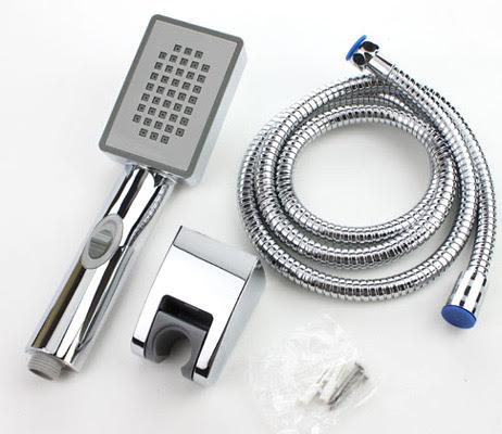 High Pressure Shower Heads Sanliv Kitchen Faucets Shower Mixer