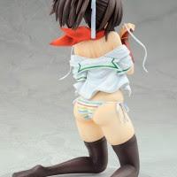 PVC Figure, Senran Kagura