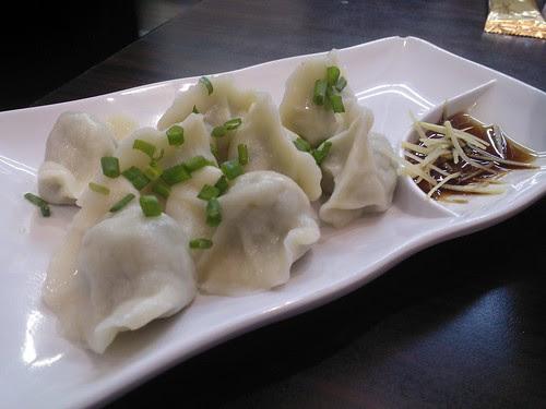 Northern Dumplings
