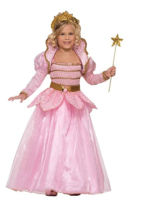 BEAUTIFUL PRINCESS COSTUMES FOR GIRLS