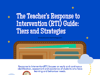 Strategies to Integrate Response to Intervention Pedagogy in Your Instruction
