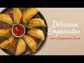 Recette Empanadas Thermomix