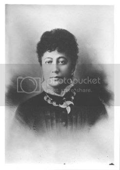 Hawaiian princess and philanthropist