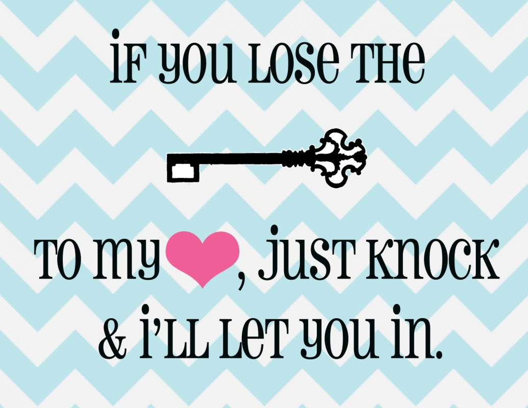 You Hold The Key To My Heart Quote Quote Number 677423 Picture
