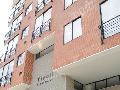 Tivoli Suites Reviews