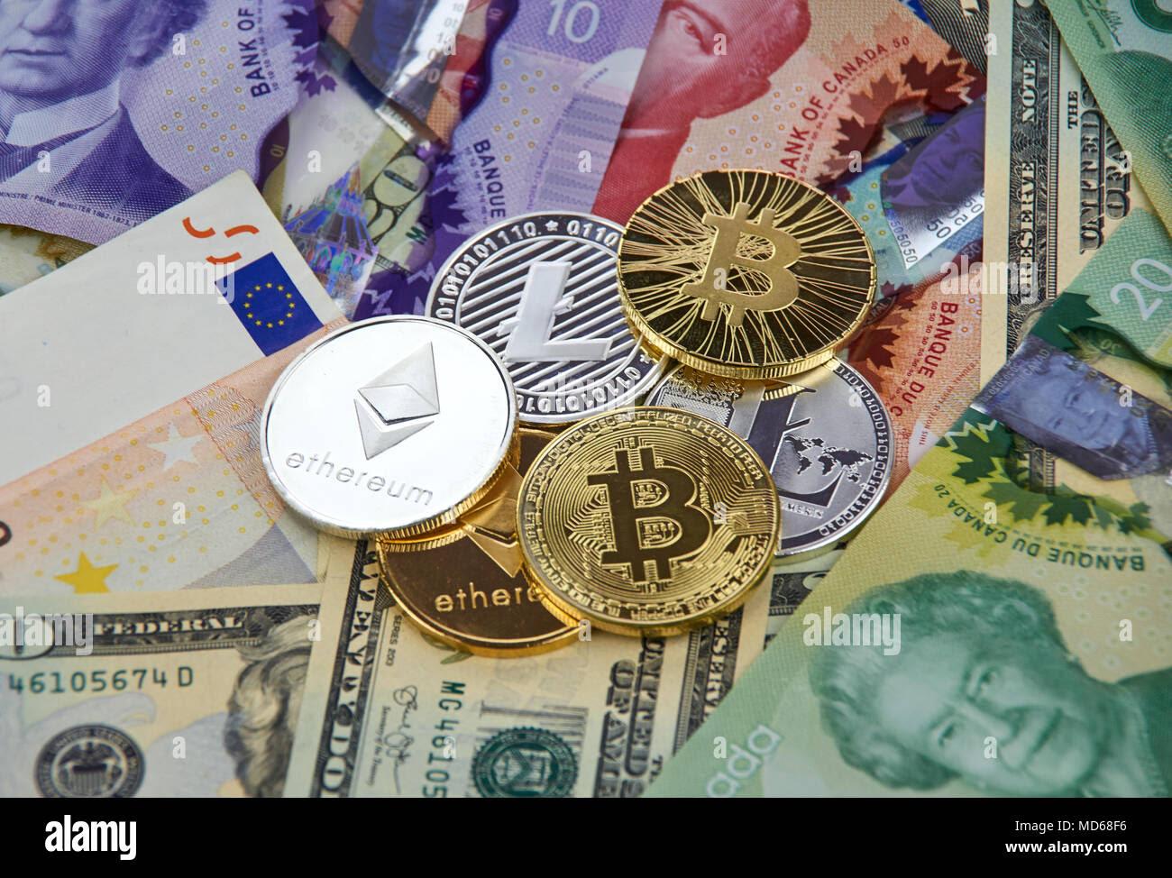 bitcoin account in kenya