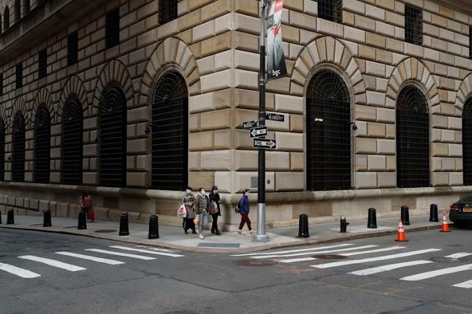 USA: Le Trésor prive la Fed de fonds de soutien à l'économie