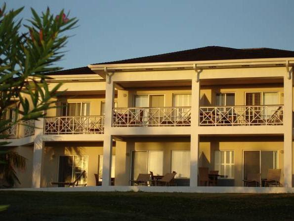 Promo Coral Sands Hotel