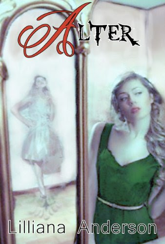 Alter (Entwined Series 1) by Lilliana Anderson