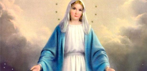 Reprodução/Paróquia Nossa Senhora das Graças