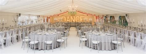 Wedding Marquee Hire   Fews Marquees