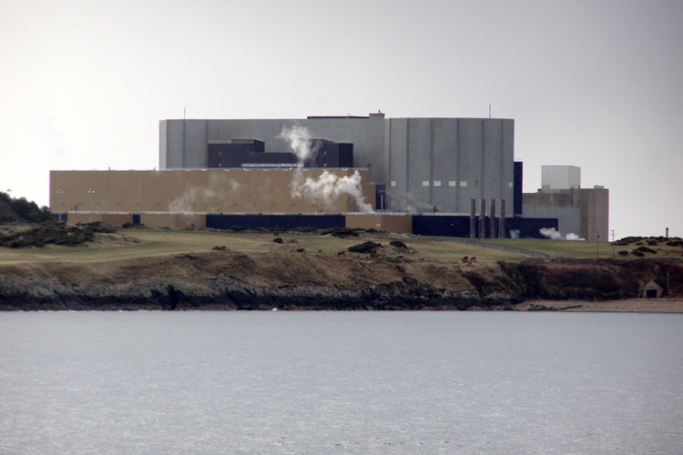 Wylfa Nuclear Power Station: the world's oldest | Photo: David Dixon/Creative Commons