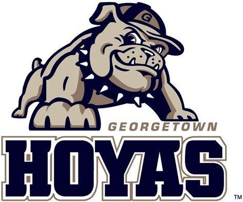 Georgetown Hoyas Logo Wallpaper   WallpaperSafari